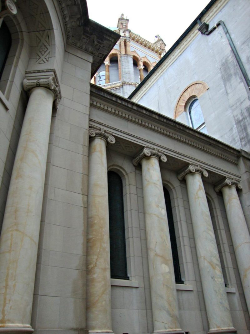 Memorial Presbyterian Church: Saint Augustine, Florida